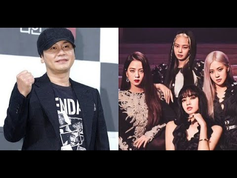 Why did YG stocks rebound hours after Yang Hyun Suk's