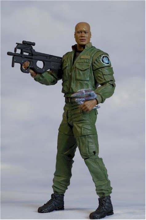 Stargate SG-1 series 2 action figures - Another Pop