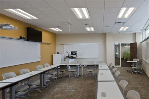 LEDs 101: Improving learning environments with integrated