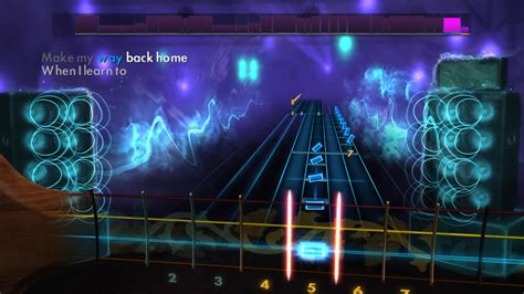 """Rocksmith® 2014 – Foo Fighters - """"Learn to Fly"""" on Steam"""
