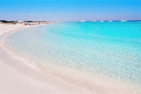 Playa de Ses Illetes (Formentera) - 2018 All You Need to