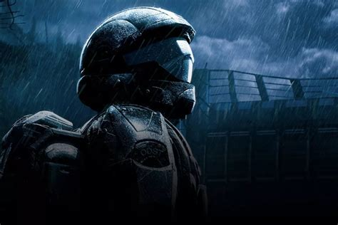 Halo 3: ODST To Join Halo: The Master Chief Collection