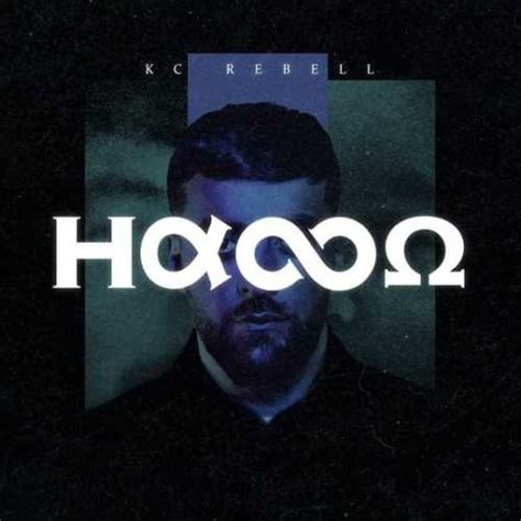 KC Rebell - Hasso (Cover, Features, Release Date, Snippet