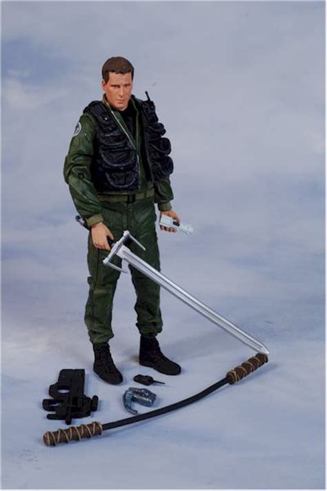 Stargate SG-1 series 3 action figures - Another Pop