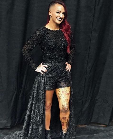 Ruby Riott Hall Of Fame 2019 | Wwe women's division, Wwe