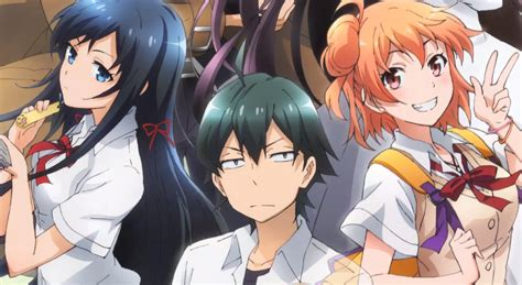At Your Service: 'My Teen Romantic Comedy' Review – A Girl
