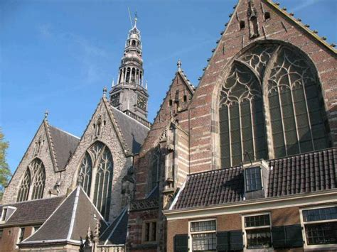Amsterdam Museum - The Old Church | Tickets Holland