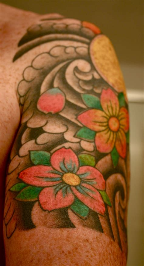 Tons of Mystical Japanese Tattoos - Tattoo Me Now