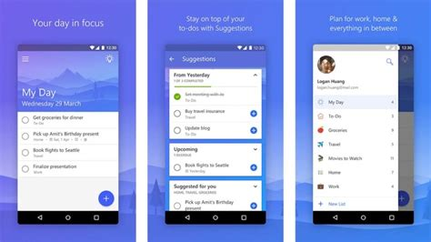 10 best to do list apps for Android - Android Authority