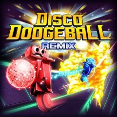Disco Dodgeball – REMIX on PS4   Official PlayStation™Store UK