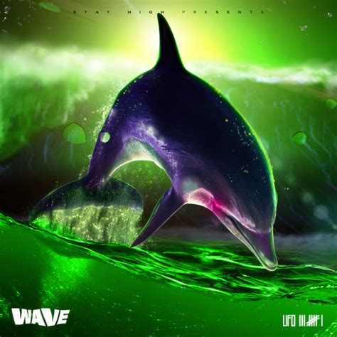 WAVE by Ufo361 on TIDAL