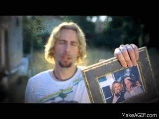 Jaws Dropped When Nickelback Decided To Randomly Cover