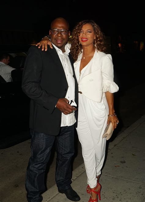 Bobby Brown's Wife Rushed to Hospital After Bobbi Kristina