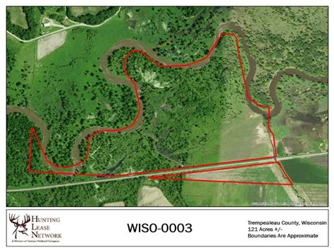 Wisconsin Hunting Leases | Hunting Lease Network