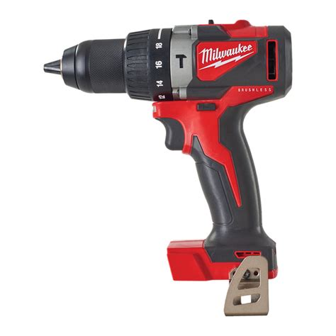 M18™ 13mm Brushless Hammer Drill/Driver (Tool Only
