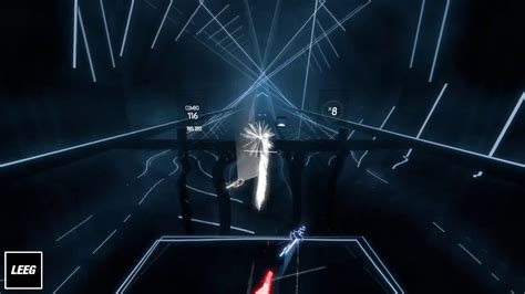 Beat Saber: Bullet For My Valentine - Radioactive - YouTube