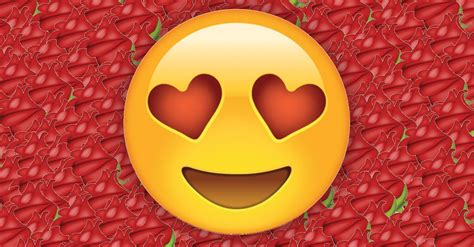 10 Ways to Spice Up Your Relationship in Emoji