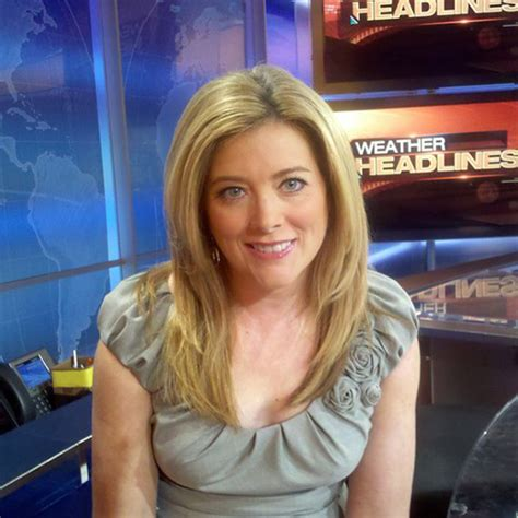 Weather Channel's Kelly Cass Married Gooner Husband: Said