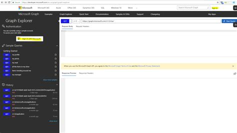 Get started with the Azure AD reporting API | Microsoft Docs