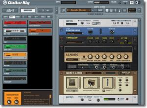 Download the latest version of Guitar Studio free in