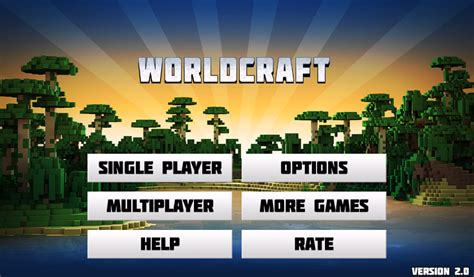 Worldcraft 2 Android 15/20 (test, photos)