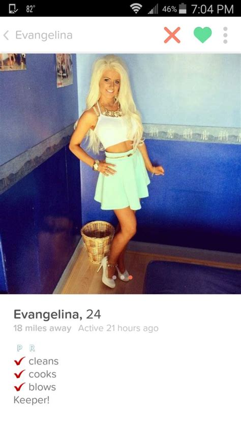 Forward girls on Tinder : theCHIVE