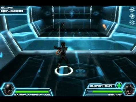 Tron Legacy, Disk Battle Game Codes - YouTube