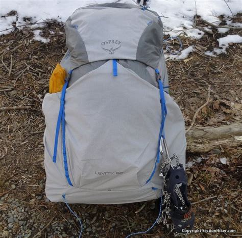 Osprey Levity Ultralight Backpack Review (60L and 45L