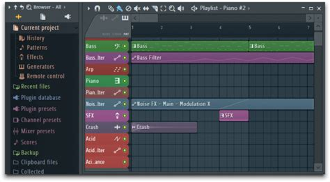 Fruity Loops (FL STUDIO) Music Making Software - Producers