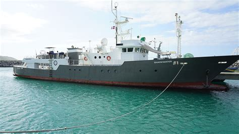 Sharkwater Research Vessel   Sharkwater Extinction