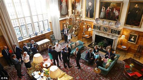 The inside story of the fateful Brexit summit at Chequers