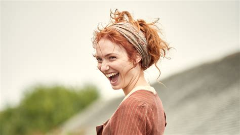Poldark's Eleanor Tomlinson Gets Musical with Debut Solo