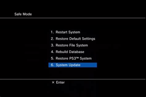 How to downgrade ps3 to from any cfw to cfw 3