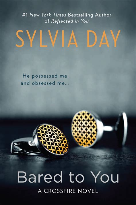 Sylvia Day's Crossfire Series Passes 6 Million Sold