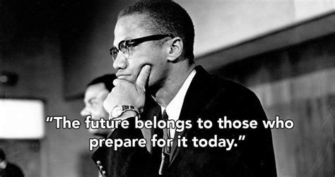 Malcolm X Quotes: 21 Of The Civil Rights Leader's Most