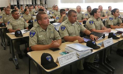 Police academy reviving extended program | Community