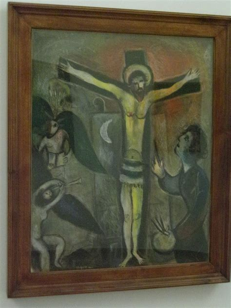 Vatican Museum - Collection of Modern Religious Art