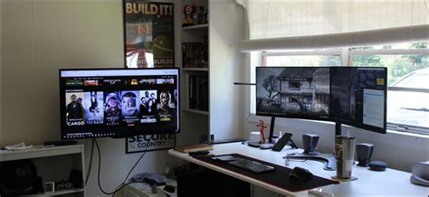 Why You Should Consider Adding a TV to Your Computer Setup