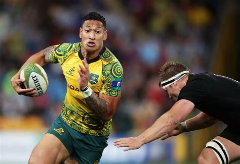 The 100 Best Rugby Players In The World: 10-4 from Rugby World