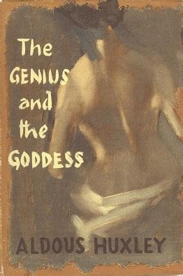 The Genius and the Goddess - Wikipedia