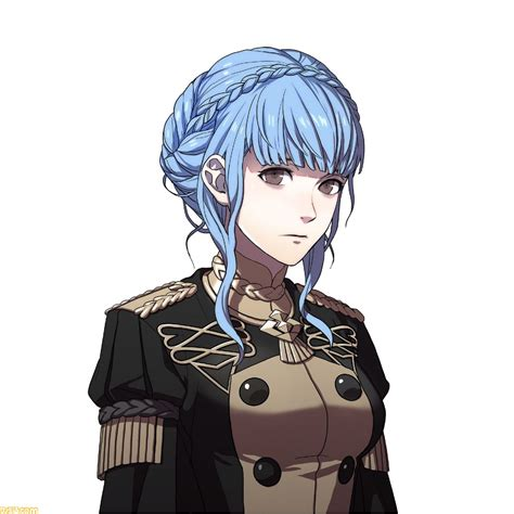 Fire Emblem: Three Houses Faculty Training guide | RPG Site