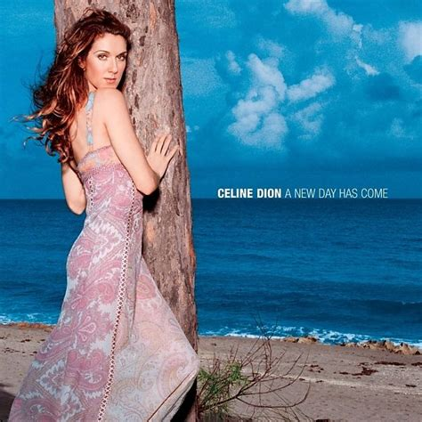 A New Day Has Come - Celine Dion - CD kaufen   exlibris