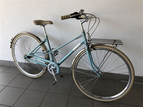 Creme Cycles CREME CYCLES CAFERACER LADY SOLO 7-SPEED