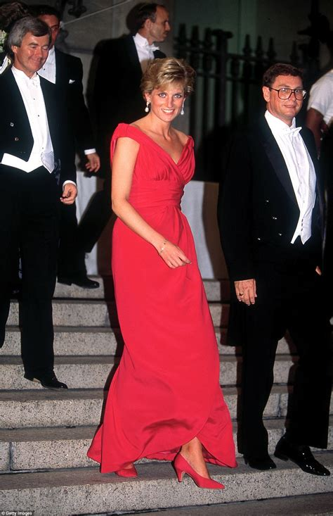 The night Diana tried to lure Charles away from Camilla