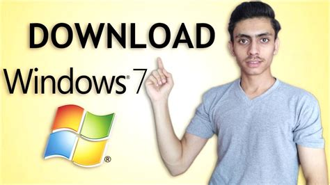 Download Windows 7 ISO File - Windows 7 Free Download All