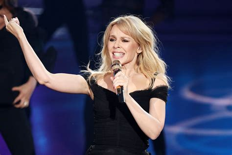 Kylie Minogue cancels concerts due to illness: 'I'm so