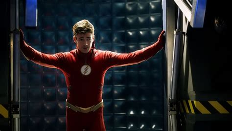 The Flash - The Flash and the Furious - ProSieben MAXX