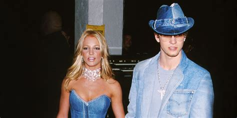 It's Been 17 Years Since Justin Timberlake and Britney