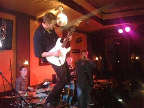 Party - BLUES - Session - Gully in Aschaffenburg - 15