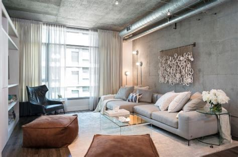 20 Wicked Industrial Living Room Designs You're Going To Enjoy